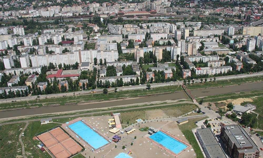 FOTO Tu știi în ce cartier stai? Delimitarea cartierului Alexandru cel Bun (IV)