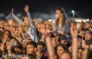 Vara începe la AFTERHILLS, cel mai mare festival din regiunea Moldovei – headlinerii, premierele și surprizele pregătite de organizatori