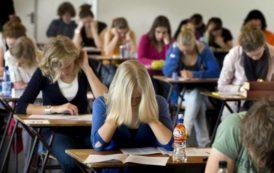 Pentru prima dată de la aplicarea RGPD, numele candidaților la examenele naționale vor fi publicate în format anonimizat