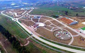 Parc de agrement cu gradina zoologica, pe 35 de hectare, pentru angajatii afaceristului Viorel Blajut
