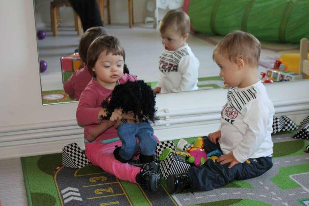 Ziua Portilor Deschise la Fundatia Star of Hope. Vino sa cunosti povestile copiilor cu sindrom Down!