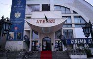 Ateneul National din Iasi restaureaza mormintele lui Anastasie Fătu și al lui Mihai Codreanu