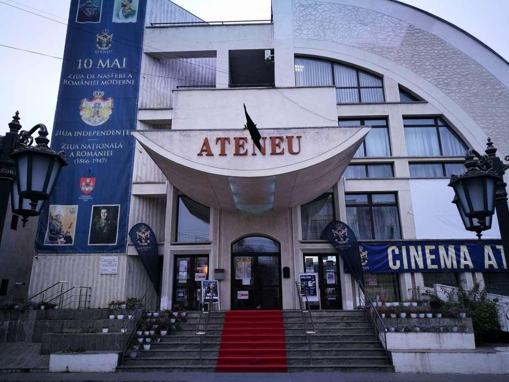 Ateneul Național din Iași deschide Stagiunea 2021-2022