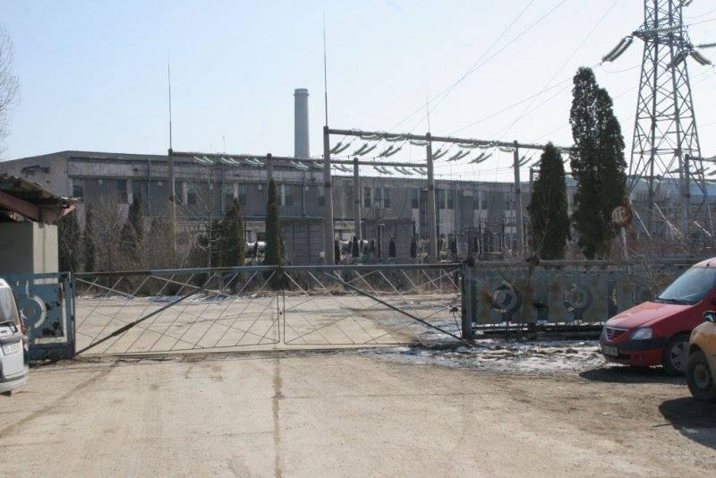 Primăria a preluat 23 de hectare din platforma Fortus, pe care va construi un parc industrial