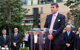 Iulian Dascalu deschide al doilea Palas la Timisoara. Proiect de peste 220 milioane euro in inima Banatului