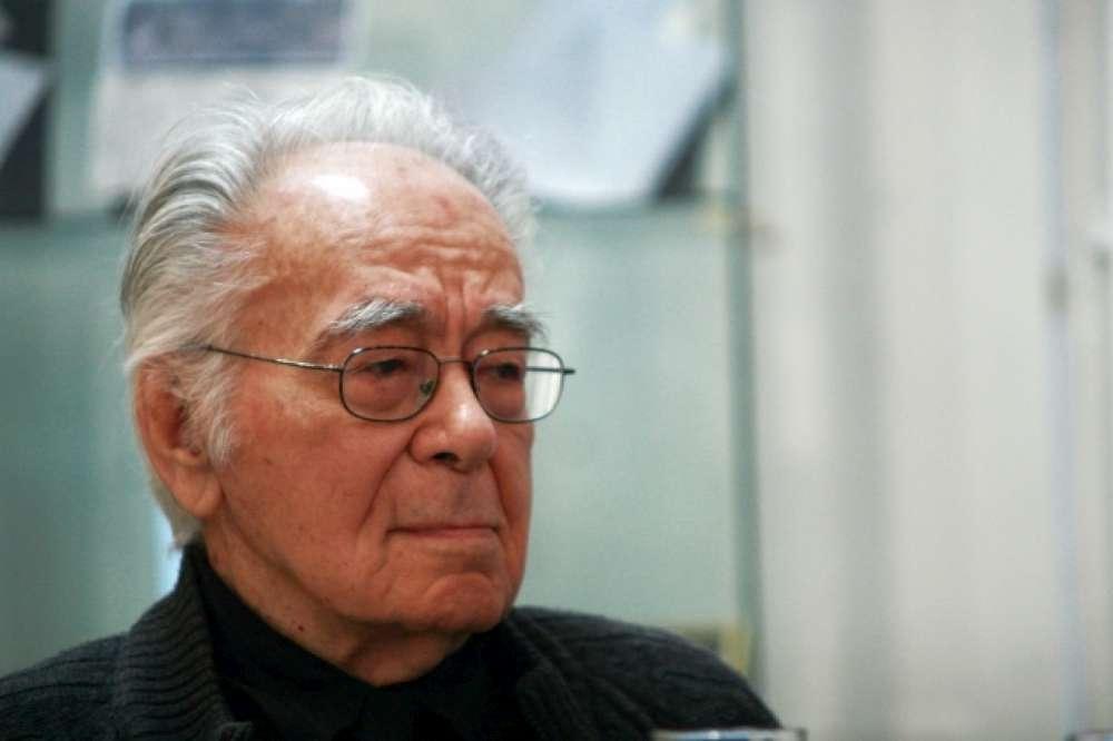 Filosoful Mihai Sora va fi prezent azi la UPA Iasi