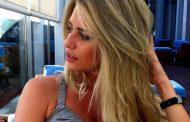 Ieseanca Alexandra Stoian, fosta prezentatoare Pro TV, o viata de huzur in Dubai