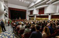 """O nouă premieră a Ateneului Național din Iași: Festivalul """"SCÂRȚ-UMOR"""""""