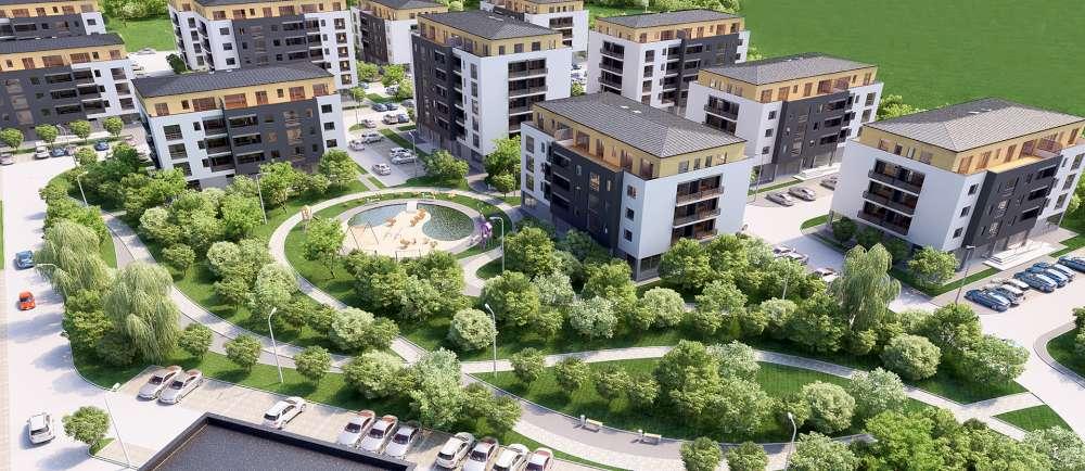 Atmosphere Residence Sebeş, o afacere de succes în construcţia de apartamente