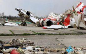 VIDEO. Tragedie în Rusia: un avion cu zeci de pasageri s-a PRĂBUȘIT lângă Moscova