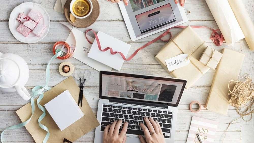 Piata de cadouri online a crescut cu 84% în ultimii doi ani