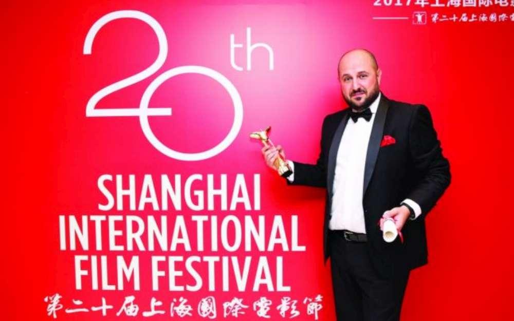 """Lungmetrajul """"Scurtcircuit"""", premiat la Festivalul de Film de la Shanghai, în avanpremieră la Cinema Ateneu"""