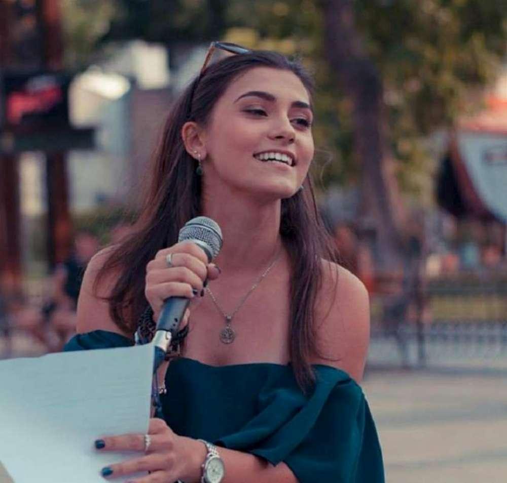 Concert caritabil la Ateneul din Iasi, pentru Rodiana