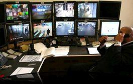 12 milioane de euro pentru achizitia a sute de camere de supraveghere pentru zonele rau famate ale Iasului.
