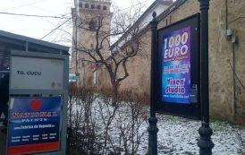 Panourile publicitare de zeci de mii de euro ale Primariei Iasi, folosite pentru promovarea industriei pornografice