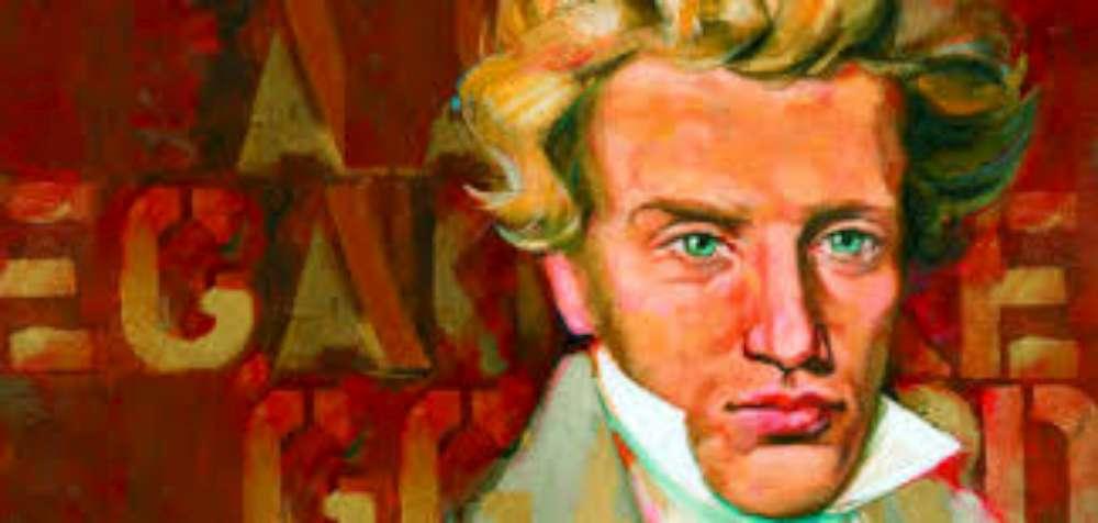 Filozofia, religia, stiinta si politica (29) – Kierkegaard
