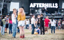 AFTERHILLS devine festival deaf accessible