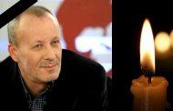 Andrei Gheorghe a murit la 56 de ani, în urma unui stop cardio-respirator