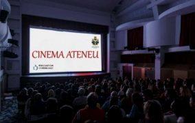 Programul săptămânii, la Cinema Ateneu.  Două proiecții speciale de 8 martie