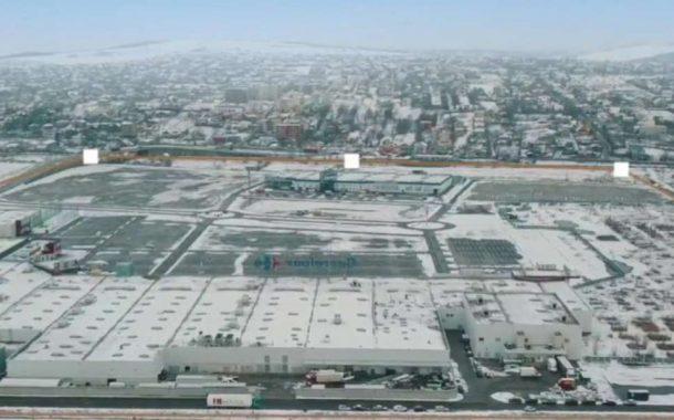 Rai imobiliar pe 600 de hectare in Ses Bahlui. Decizie istorica a instantei: zona Ses Bahlui face parte din teritoriul administrativ al Iașului