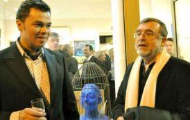 Felix Aftene, presedintele UAP Iasi, in topul recordurilor contemporane la vanzari de arta. A vandut un tablou cu 4250 euro