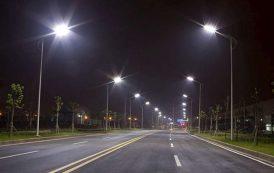 Iluminatul public din Iasi va fi modernizat cu fonduri europene