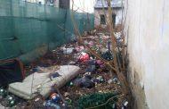 Bomba ecologica in centrul Iasului, chiar sub nasul primarului care lupta impotriva poluarii