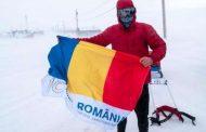 VIDEO Tibi Uşeriu a câştigat pentru a treia oară consecutiv Maratonul Arctic Ultra 6633