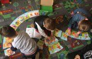 Un centru-pilot de lectură și științe  aduce resurse educaționale de calitate la grădinița din Lungani