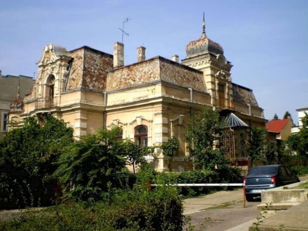 Primăria va reabilita Casele Ghica-Callimachi și Berthelot