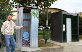Industria de veceuri a primarului Chirica. Iasul, campion national la numar de toalete-muzeu pe cap de locuitor