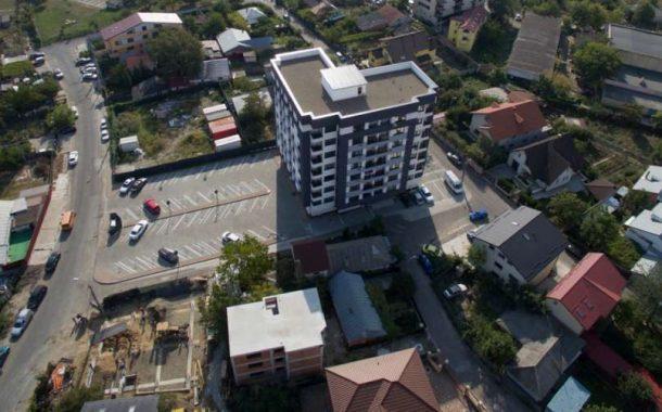 Bilantul mafiei imobiliare: 1.700 de certificate și 500 de autorizații de construire emise la Iasi în acest an. Nicio autorizatie de demolare!