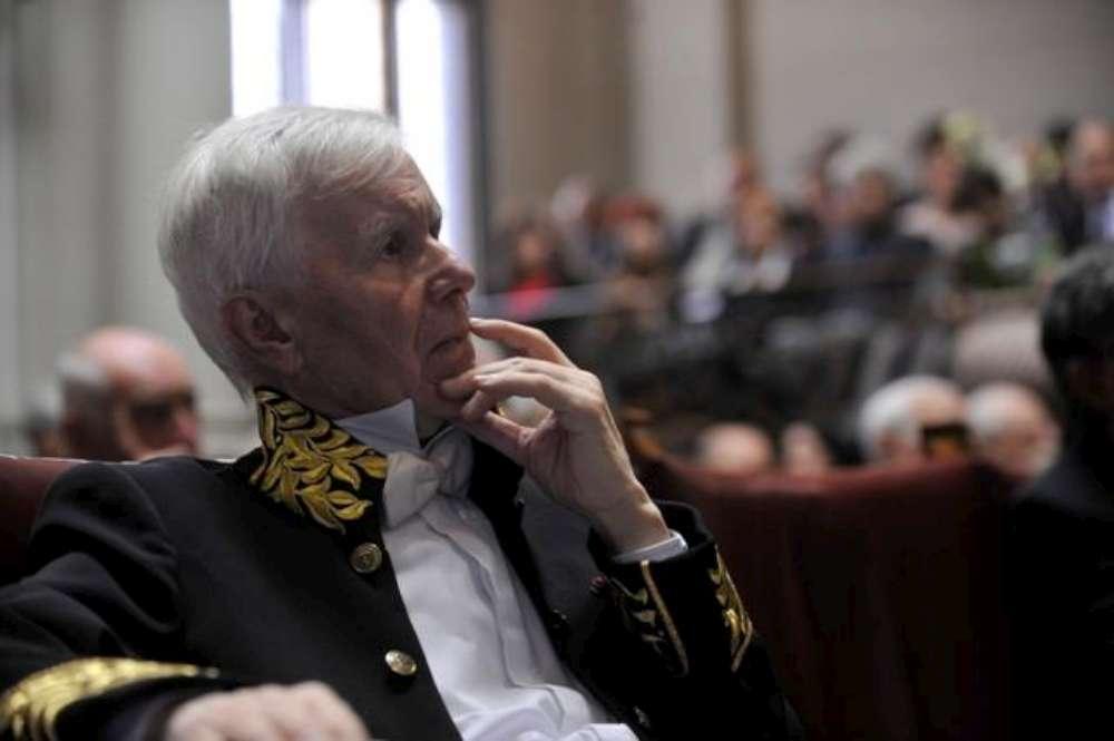 """Academicianul Eugen Simion lanseaza la Iasi, colecția """"Opere fundamentale"""""""
