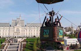 Iasiul găzduieste Forza Zu 2018. Mihai Morar si Daniel Buzdugan au făcut anuntul