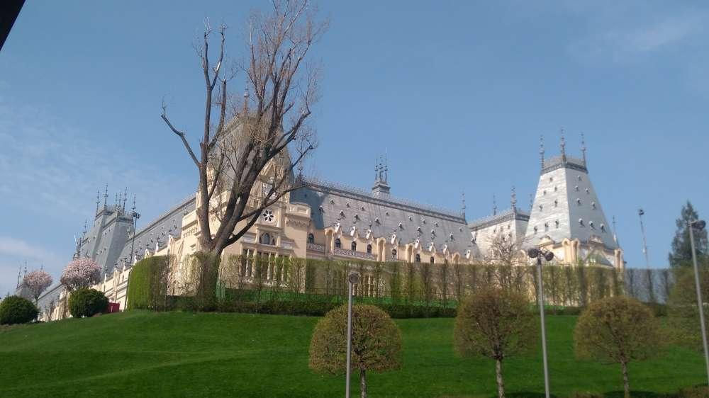 Lansarea volumului Anuarul Muzeului Etnografic al Moldovei – XVII