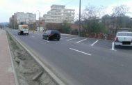 Soferii care trag masinile pe Splai raman blocati in parcare, dar Primaria sustine sus si tare ca….se respectă normativele în vigoare