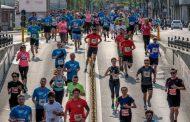 FOTO. Peste 15.000 de kilometri alergati pentru educatia copiilor la Semimaraton Iasi 2018