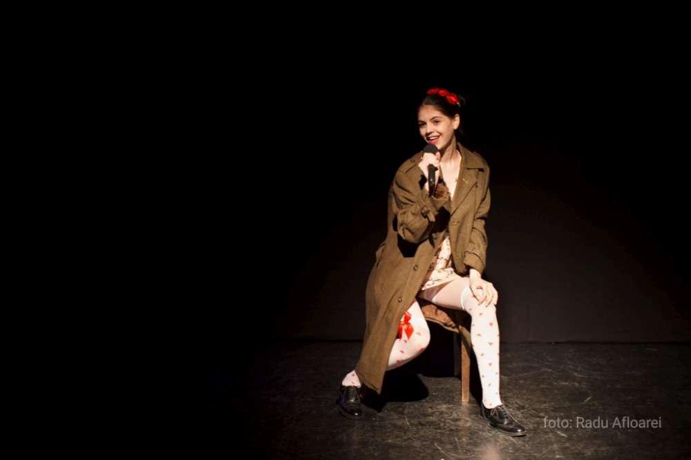 Două spectacole ale Naționalului ieșean, la Festivalul Teatrelor Naționale