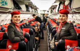 Cuneo – Iași, zbor direct începând de maine. Ce alte zboruri spre România va efectua compania Ernest Airlines