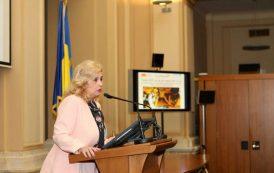 Deputatul Camelia Gavrila afirma ca educatia timpurie trebuie sa fie o prioritate pentru scoala romaneasca
