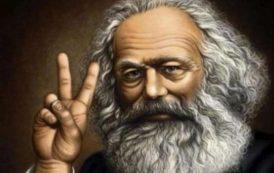 Filozofia, stiinta, religia si politica (33) – Karl Marx