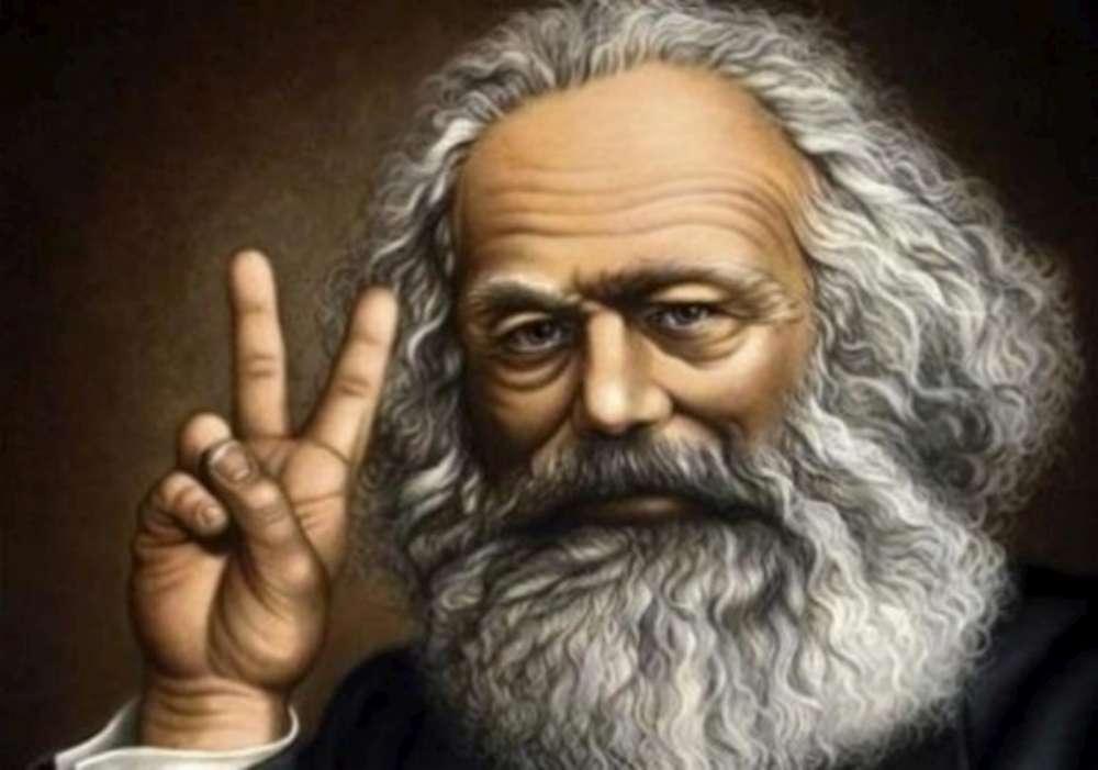 Cine a fost cu adevarat Karl Marx, parintele ideologiei comuniste?