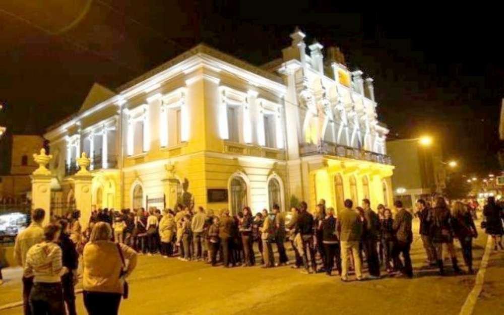 Noaptea Europeană a Muzeelor la MNLR Iași