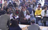 3,01 % – rata şomajului înregistrat în evidenţele AJOFM Iași la finele lunii februarie 2019
