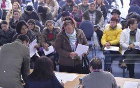 9.581 persoane şi-au găsit un loc de muncă cu sprijinul AJOFM Iaşi, de la începutul anului