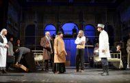 Spectacol document pe scena Teatrului National din Iasi