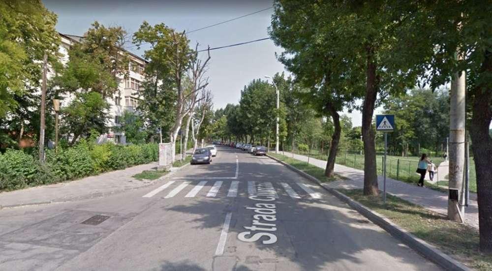 Continuă lucrările de reparatii pe strada Ciurchi