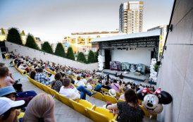 Ateneul National din Iasi continuă seria de spectacole de teatru în aer liber