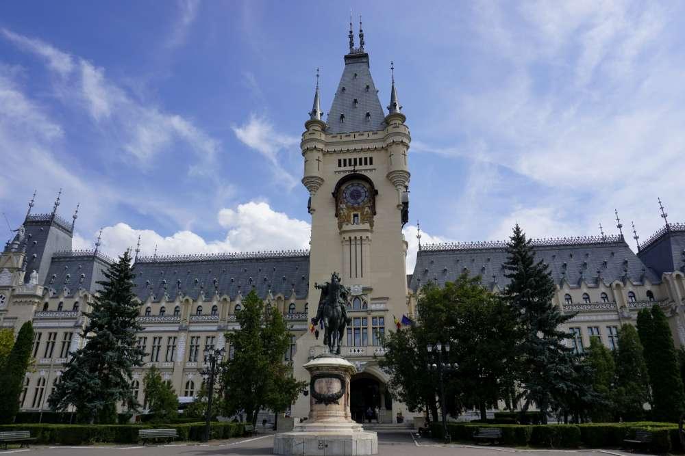 """Expoziția """"Fotografia – document etnografic"""" (FDE), la Palatul Culturii din Iași"""