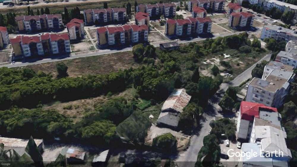 Caminul Salubris va fi demolat pentru a se construi blocuri ANL. Peste 14 familii cu datorii vor ajunge in strada
